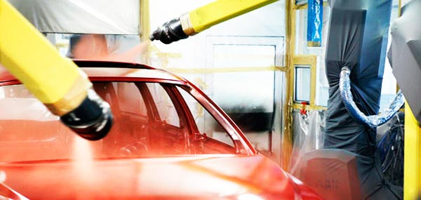 automobielindustrie